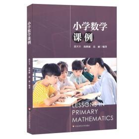 小学数学课例
