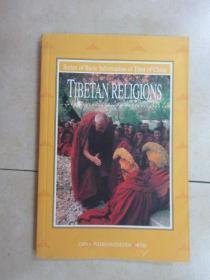 Tibetan religions 西藏宗教