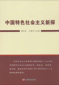 中国特色社会主义新探