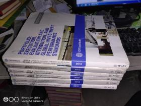 CFA® Program Curriculum 2013·Level III·Volume(1、2、3、4、5、6)全6册【英文原版】
