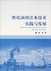 胜坨油田注水技术实践与发展