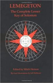 Lemegeton: The Complete Lesser Key of Solomon
