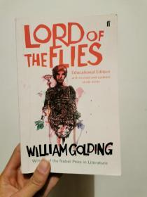 LORD OF THE FLIES  EDUCATIONAL EDUCATION