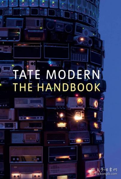 【现货】Tate Modern: The Handbook