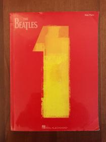 The Beatles 1 (曲谱)