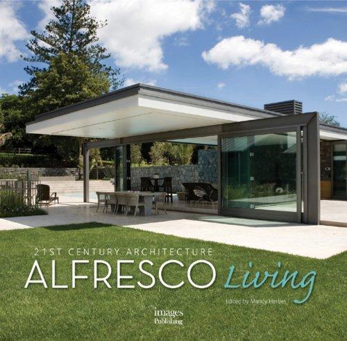 AlfrescoLiving:21stCenturyArchitecture21世纪建筑:露天生活