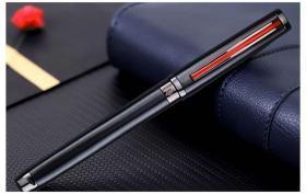 中流砥柱钢笔
