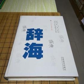 现代汉语辞海(2卷)