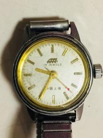 上海AI JIAN牌手表