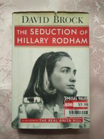 Seduction Of Hillary Rodham Clinton(希拉里·罗德姆·克林顿的诱惑)