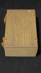 江阴文献  读史大略六十卷附小沙子史略一卷  光绪庚子年南菁书院精刻本  竹纸一夹十二册全  有批校