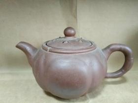 老莲子紫砂壶(1)