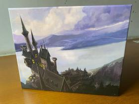 Harry Potter 哈利波特 Box Set 英国版 英文版