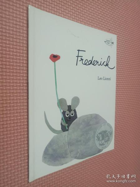 Frederick田鼠阿佛