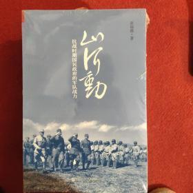 山河动:抗战时期国民政府的军队战力