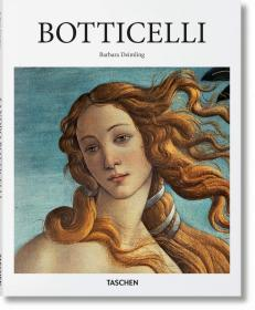 Botticelli (Basic Art Series 2.0)