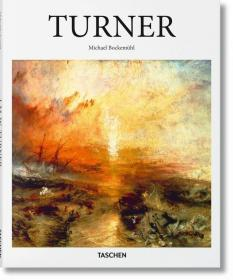 Turner (Basic Art Series 2.0)