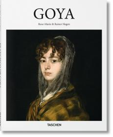 Goya (Basic Art Series 2.0)