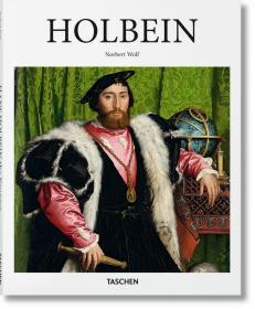 Holbein (Basic Art Series 2.0)
