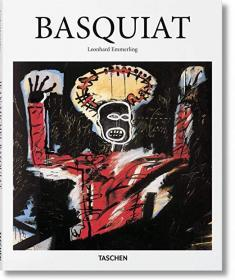 Basquiat (Basic Art Series 2.0)