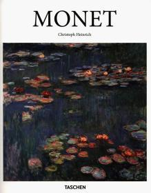 Monet (Basic Art Series 2.0)