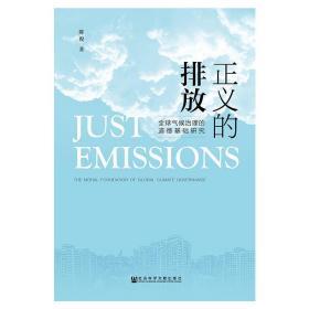 正义的排放