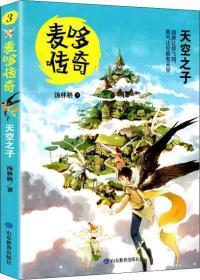儿童文学:麦哆传奇3 天空之子