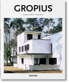 Gropius (Basic Art Series 2.0)