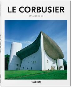 Le Corbusier (Basic Art Series 2.0)