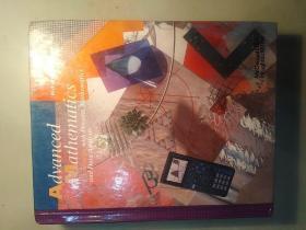 AdvancedMathematics:PrecalculuswithDiscreteMathematicsandDataAnalysis[LibraryBinding]