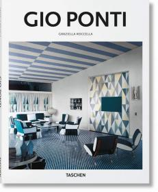 Gio Ponti (Basic Art Series 2.0)