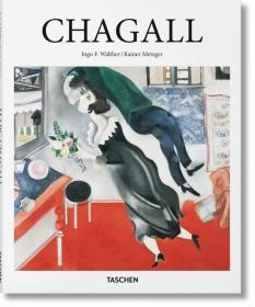 Chagall (Basic Art Series 2.0)