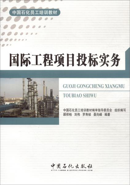 国际工程项目投标实务