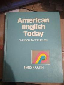 AMERICAN ENGLISH TODAY