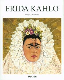 Frida Kahlo (Basic Art Series 2.0)