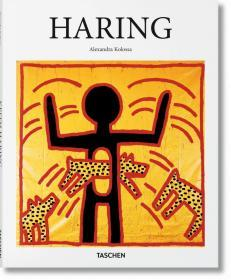 Haring (Basic Art Series 2.0)