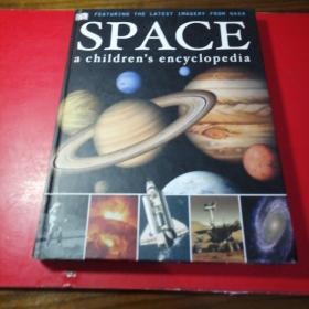 Space a Childrens Encyclopedia