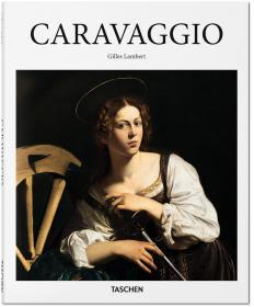 Caravaggio (Basic Art Series 2.0)