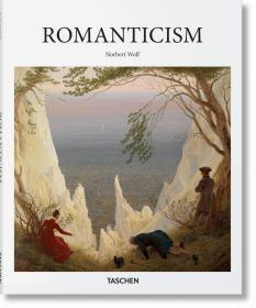 Romanticism (Basic Art Series 2.0)