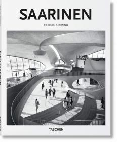 Saarinen (Basic Art Series 2.0)