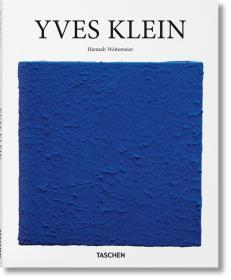 Yves Klein (Basic Art Series 2.0)