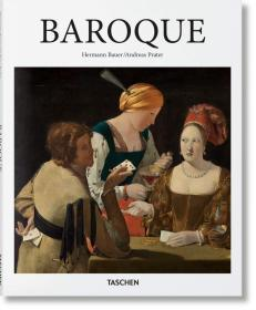 Baroque (Basic Art Series 2.0)
