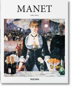 Manet (Basic Art Series 2.0)