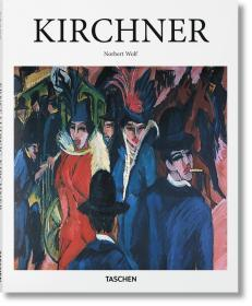 Kirchner (Basic Art Series 2.0)