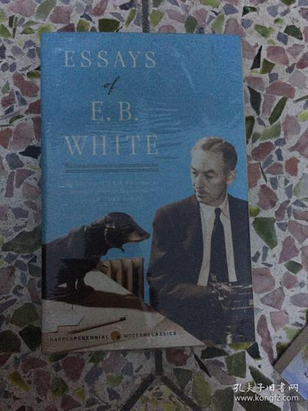 Essays of E. B. White
