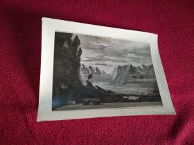 戏曲资料老照片……《万水千山》背景照片(1张)
