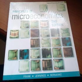 PRINCIPLES  OF  microeconomics(全新)
