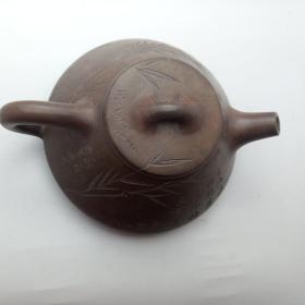 名人紫砂壶