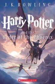 9780545582971-fs-哈利波特与凤凰社HarryPotterandtheOrderofthePhoenix