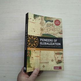 PIONEERS OF GLOBALIZATION